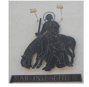 Martin Bild Schule